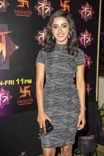 Sargun Kaur at Siddharth Kumar Tewary show Tantra Launch Party