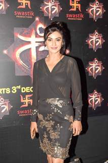 Rati Pandey at Siddharth Kumar Tewary show Tantra Launch Party