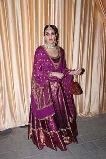 Esha Deol for Isha Ambani and Anand Piramal Reception