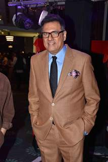 Boman Irani at the launch of his production house