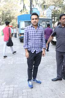Pankaj Tripathi at Lukka Chuppi trailer launch