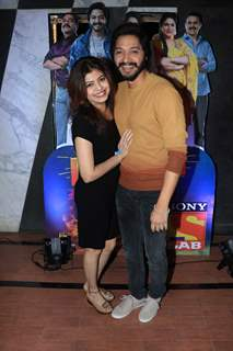 Shreayas Talpade at My Name Ijj Lakhan Launch