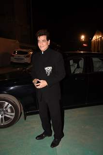 Jeetendra at Umang Event