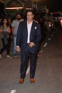 Madhur Bhandarkar at Umang Event
