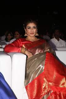 Raveena Tandon at Umang Event