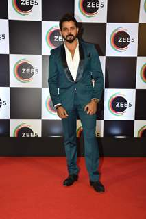 Sreesanth snapped at Zee5 Event
