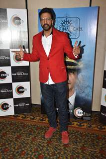 Javed Jaffrey all set for his upcoming drama 'The Final Call'