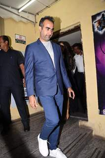 Ranvir Shorey at Sonchiriya special screening
