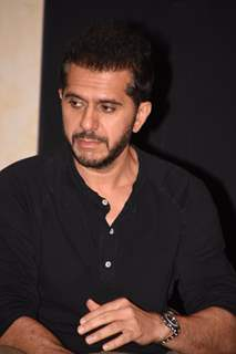Ritesh Sidhwani at the press conference of Made in Heaven!