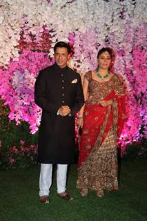 Madhur Bhandarkar at Ambani Wedding!