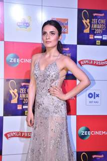 Radhika Madan at Zee Cine Awards!
