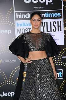 Kareena Kapoor at India's Most Stylish Awards!