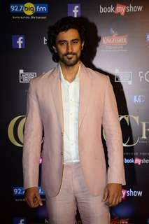 Kunal Kapoor at Critics Choice Film Awards!