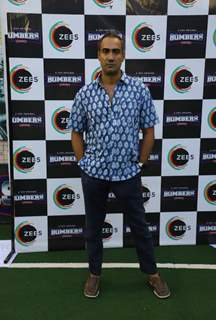 Celebrities at Zee5 Original's Bomber event!