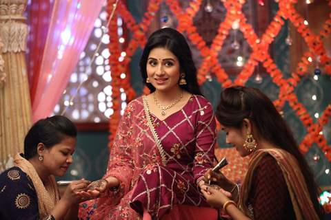 paridhi sharma (Babita)