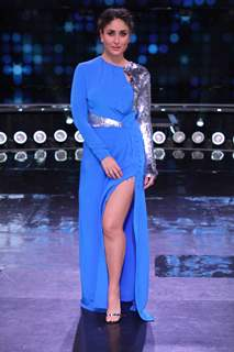 Kareena Kapoor Khan on DID