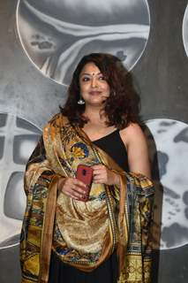Tanushree Dutta snapped around the town