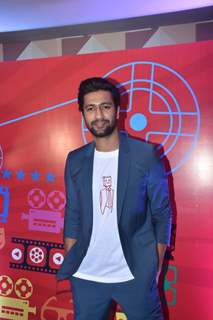 Vicky Kaushal at Jagran Film Festival Conversation!