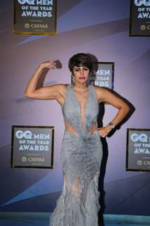 Mandira Bedi at GQ Men of the Year Awards!