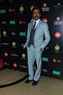 Nawazuddin Siddiqui at Jio Mami event!