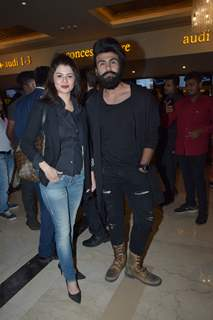 Celebs attend Bypass Road's screening