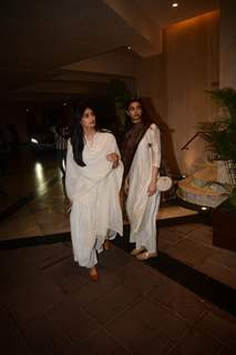 Athiya Shetty and Diana Penty