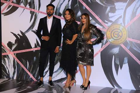 Gauri Khan at the at the opening ceremony of Falguni Shane Peacock flagship store