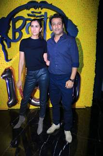 Celebs papped at Bala's success bash!