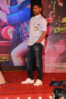 Prabhudeva at the song launch