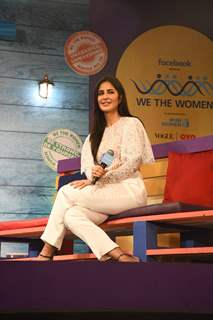 Katrina Kaif at We The Women