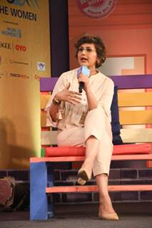 Sonali Bendre at We The Women