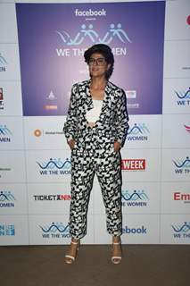 Tahira Kashyap at We The Women