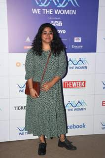 Ashwiny Iyer Tiwari at We The Women