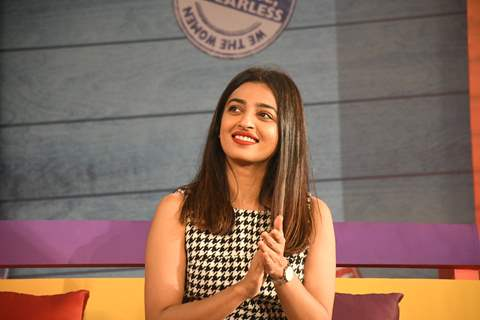 Radhika Apte at We The Women