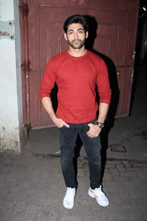 Celebs attend the special screening of Panipat