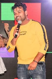 Altamash Faridi