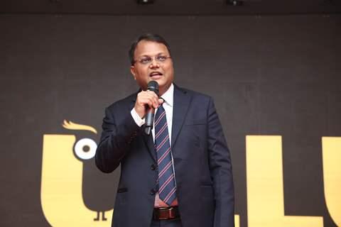 Ullu App's CEO Vibhu Agarwal