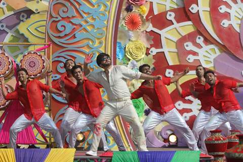 ZEE TV's Holi Special episode Rang Malang