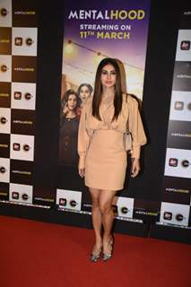 Celebrities at the screening of Alt Balaji and ZEE5 webseries Mentalhood