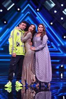 Intense Dance Battles to decide Best Barah (12) on India's Best Dancer!