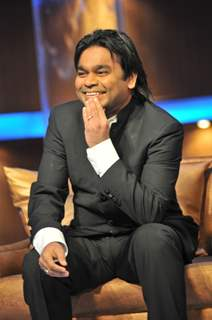 A.R. Rahman in tv show Lift Kara De