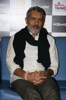 Prakash Jha at Raajneeti DVD launch at Reliance Trends, Bandra