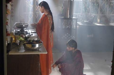 Still from tv show 12/24 Karol Bagh