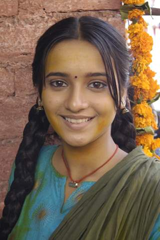 Shivani Surve as Champa in Phulwa