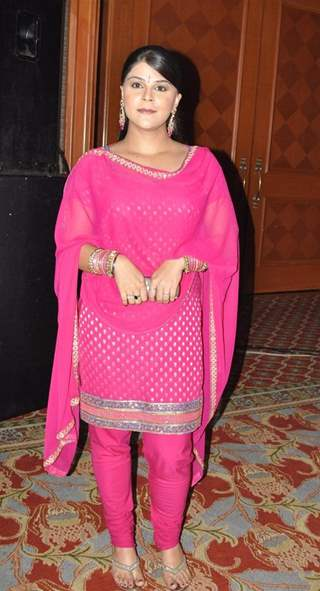 Celebs at launch of SAB TV serial Ammaji Ki Galli at JW Marriott