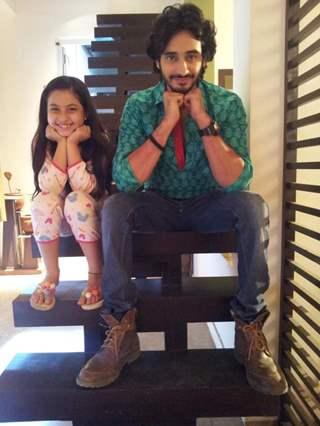 Reem and Siddharth