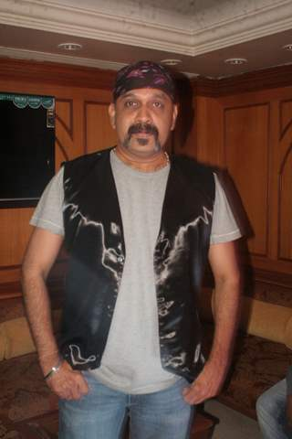 Sai Ballal at Amita Ka Amit hundred episodes party