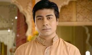 A still image of Khajaan Singh in Balika Vadhu
