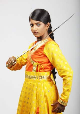 Ulka Gupta as Rani Laxmibai