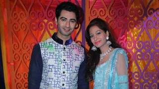 Harshad Arora and Preetika Rao